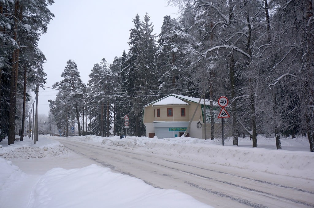 Krasnoarmejskaya-ulica