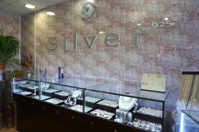 L-Silver в Максатихе