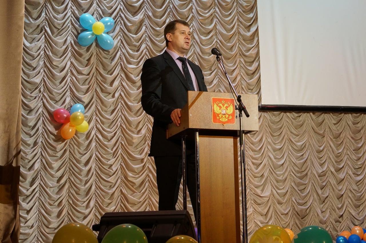 Заместитель главы администрации района по социальной политике Максатихинского района
