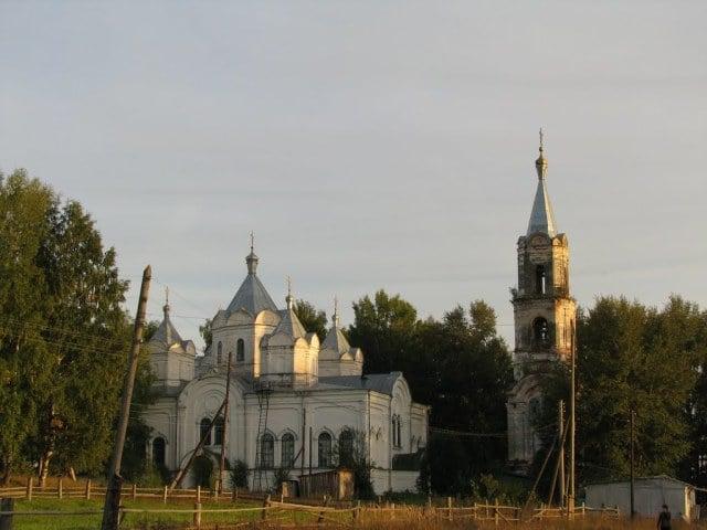 uspenskaya-serkov'