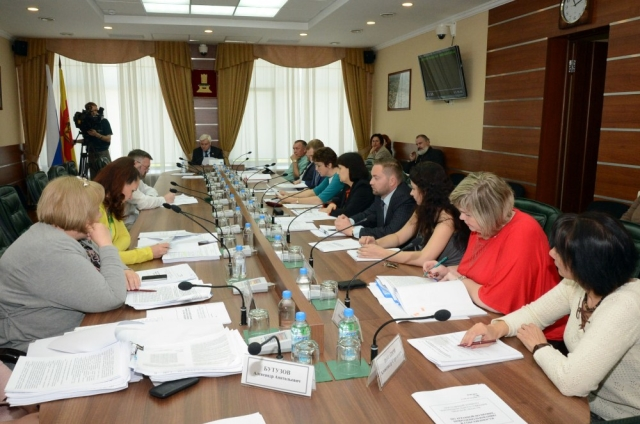 В Тверской области разработан законопроект о содержании домашних животных
