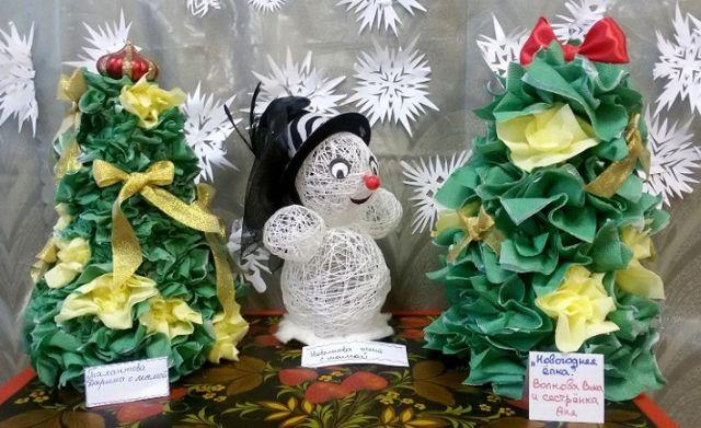 Акция Дари радость на Рождество