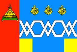 flag-maksatihinskogo-rajona