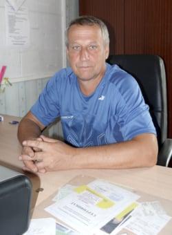 Навалов Сергей Николаевич
